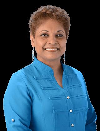 Debbie Pereira